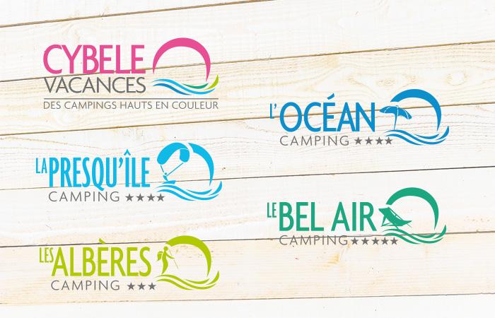 cybele-logos